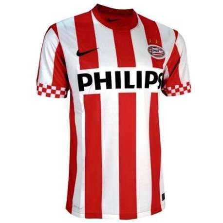 Maglia Psv Eindhoven Home 2012/2013 Nike