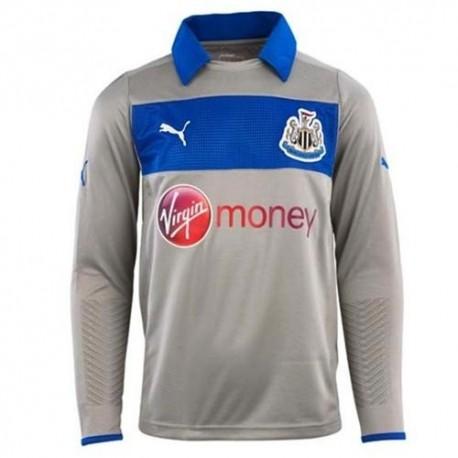 Newcastle United Home goalkeeper shirt 2012/13-Puma