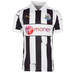 Newcastle United Home Trikot 2012/13-Puma