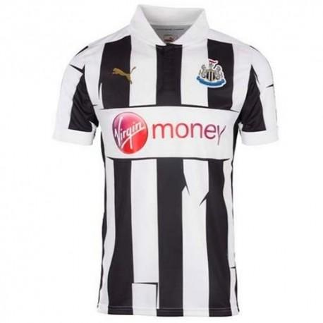 Newcastle Unidos casa camiseta 2012/13-Puma