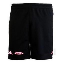 Pantaloncini shorts allenamento Brann Bergen Home 2010/11 - Kappa