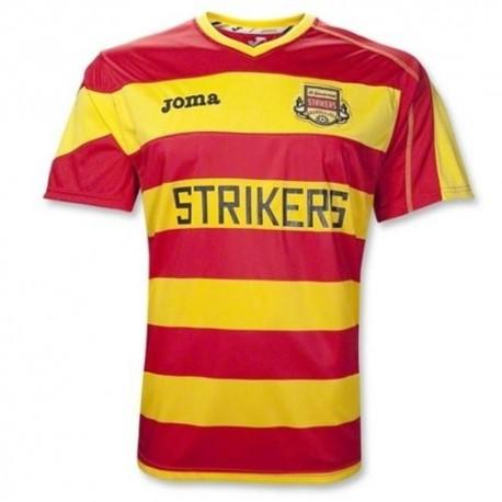 Fort Lauderdale Strikers Fußball Trikot Home 2011-Joma