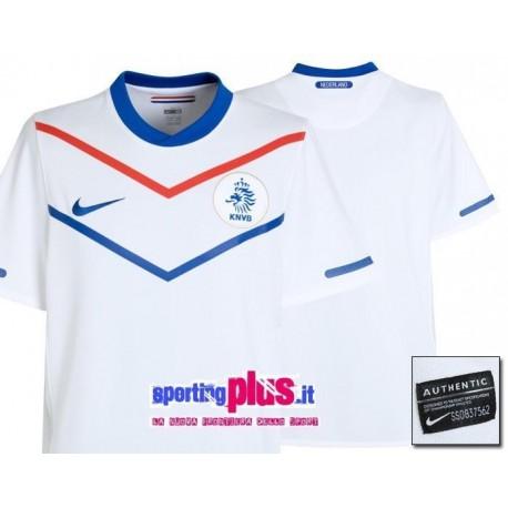 Maglia Nazionale Calcio Olanda 2010/12 by Nike World Cup