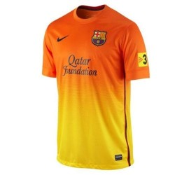 FC Barcelona Fußball Trikot Away 2012/13-Nike