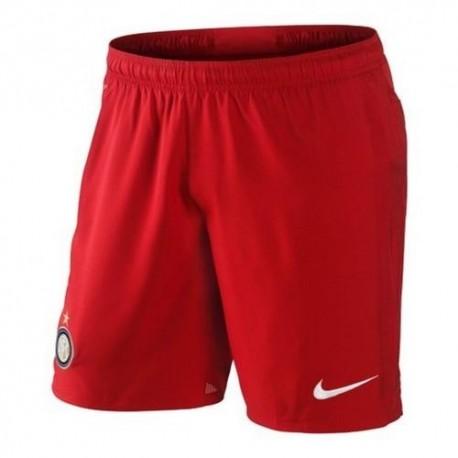 Pantalones cortos Nike FC Internazionale (Inter) lejos 2012/13