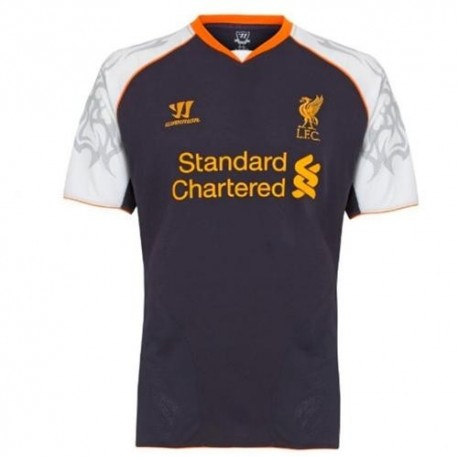 Fc Liverpool Fußball Trikot Third 2012/2013 - Warrior