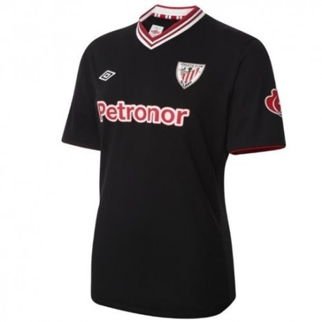 Athletic Club de Bilbao shirt Away Umbro 2012/13