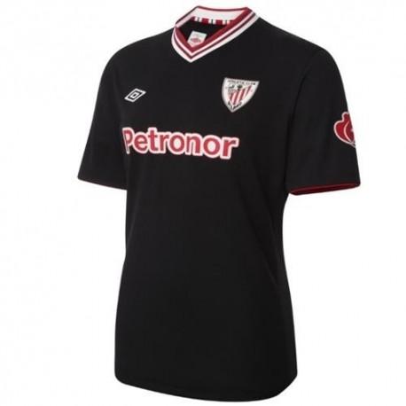Chemise de Club de Bilbao Athletic Away Umbro 2012/13