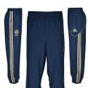 Chelsea FC presentación pantalones Adidas 2012/2013 - azul