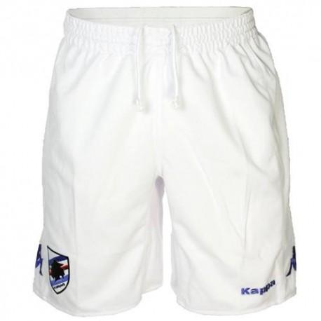 Pantalones cortos UC Sampdoria 2011/12-Kappa