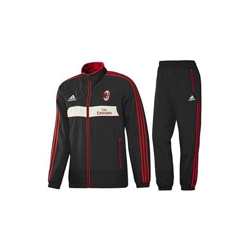 Tuta Rappresentanza AC Milan 2012/2013 - Adidas - SportingPlus - Passion for Sport