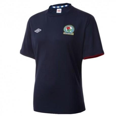 Camiseta Blackburn Rovers Umbro-2012/13.