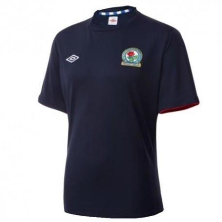 Maglia Blackburn Rovers Away 2012/13 - Umbro