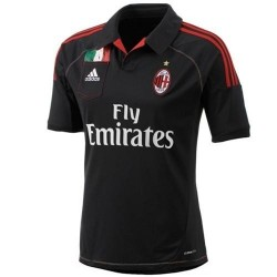 Ac Milan Soccer Jersey 2012/2013 Third (3rd) Adidas