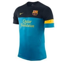FC Barcelona training Jersey by 2012/13-Nike