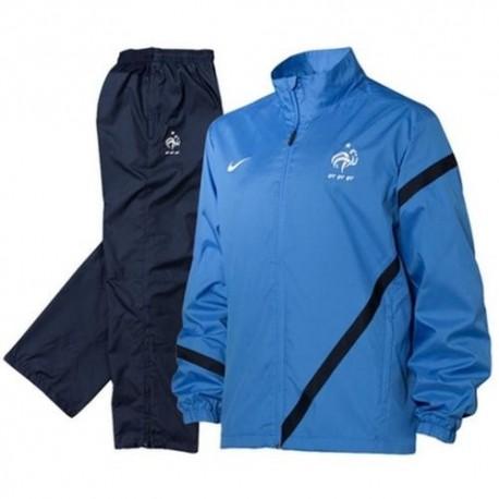Tuta Rappresentanza Nazionale Francia 2012/13 Nike