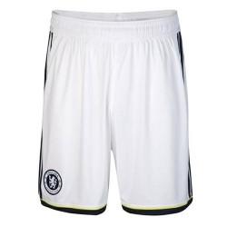 Pantaloncini shorts Chelsea Third 2011/12 Player Issue da gara - Adidas