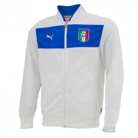 Giacca Rappresentanza Nazionale Italia Euro 2012/13  - Puma