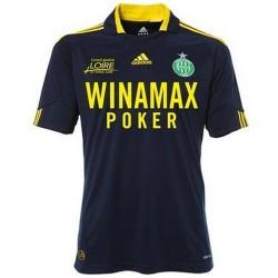 Saint Etienne dritten Shirt 2010/11 Adidas