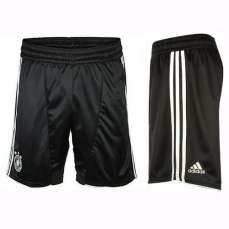 Hogar de equipo nacional de Alemania cortos 2012/13 - Adidas