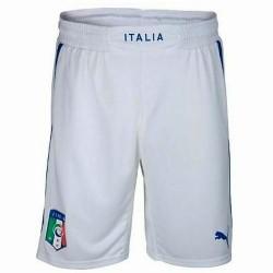 Pantaloncini shorts Nazionale Italia Home 2012/2013 - Puma