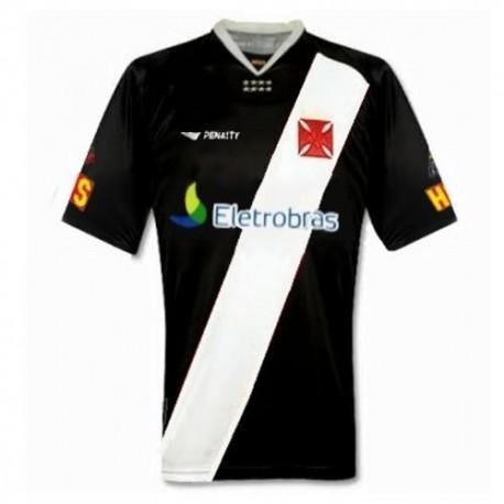 Camiseta de fútbol Vasco da Gama 2010/11 lejos-pena