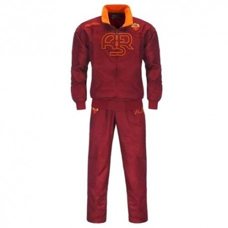 Red AS Roma Representation suit 2012/13-Kappa