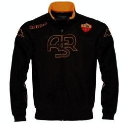 Darstellung AS Roma-Trainer Jacke 2012/13-Kappa