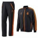Survêtement de présentation Real Madrid CF UCL Adidas 2013/14