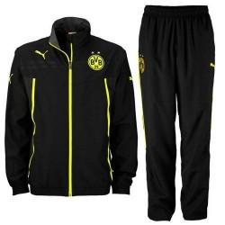 BVB Borussia Dortmund representation suit 2013/14-Puma
