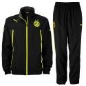 Representación de BVB Borussia Dortmund traje 2013/14-Puma