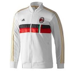 Chaqueta presentacion pre-partido 2013/14 AC Milan - Adidas