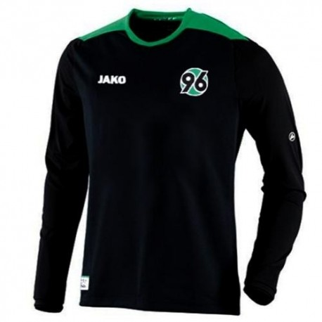 Hannover 96 Torwart Trikot Home 2012/13-Jako