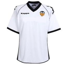 Valencia CF Home football shirt 2010/11 Player Issue - Kappa