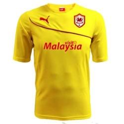 Maglia calcio Cardiff City Away 2013/14 - Puma