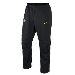 Représentation de Celtic Glasgow pantalons 2012 joueur question-Nike