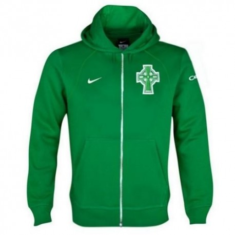 Celtic Glasgow representation jacket 125th 2012/13-Nike