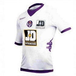 Fußball Fußball Trikot FC Toulouse (Toulouse) Away 2012/13-Kappa