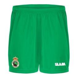 Shorts shorts Racing Santander Away 2011/Third/12-Slam