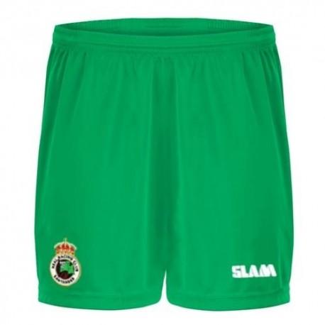 Pantaloncini shorts Racing Santander Away/Third 2011/12 - Slam