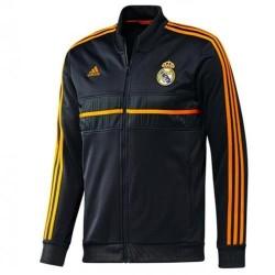 Veste présentation pre-match Real Madrid Champions League 2013/14 - Adidas
