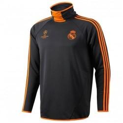 Felpa tecnica da allenamento Real Madrid CF 2013/14 UCL - Adidas