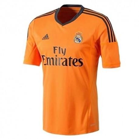 Real Madrid CF tercer Jersey 2013/14-Adidas