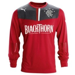Goalkeeper shirt Glasgow Rangers Away 2013/14-Puma