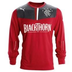 Torwart Hemd Glasgow Rangers Weg 2013/14-Puma