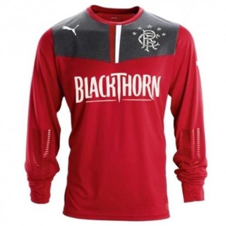 Portero camiseta Glasgow Rangers lejos 2013/14-Puma