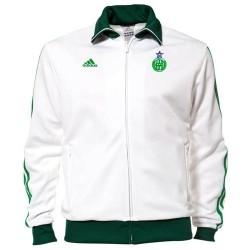 Giacca da rappresentanza ASSE Saint Etienne 2011/12 - Adidas