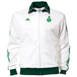 Veste de représentation axe 2011/12 Saint Etienne-Adidas