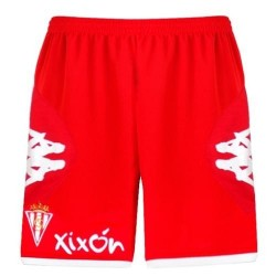 Pantaloncini shorts Sporting Gijon Away 2012/13 - Kappa