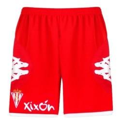 Shorts shorts Sporting Gijon Away 2012/13-Kappa